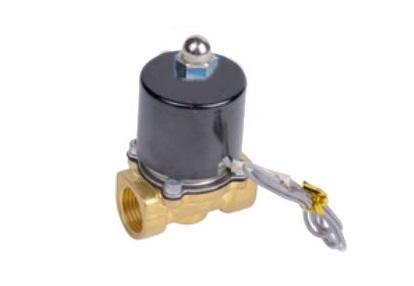 汽车空调电磁阀的主要作用