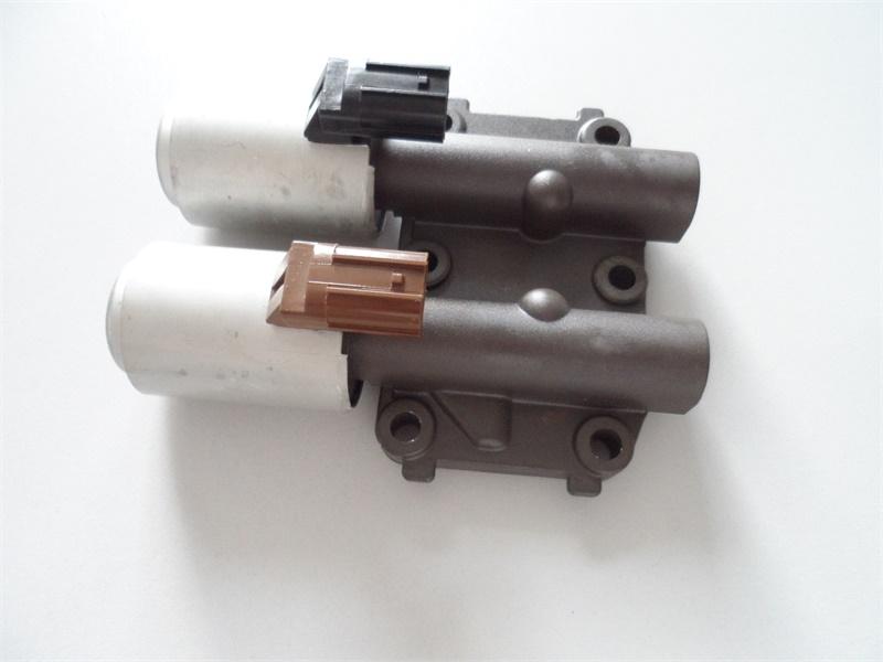 2.4自动变速箱离合器换挡电磁阀图1
