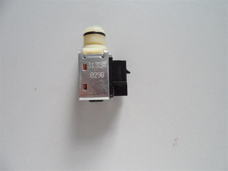 4T40E自动变速箱电磁阀图1