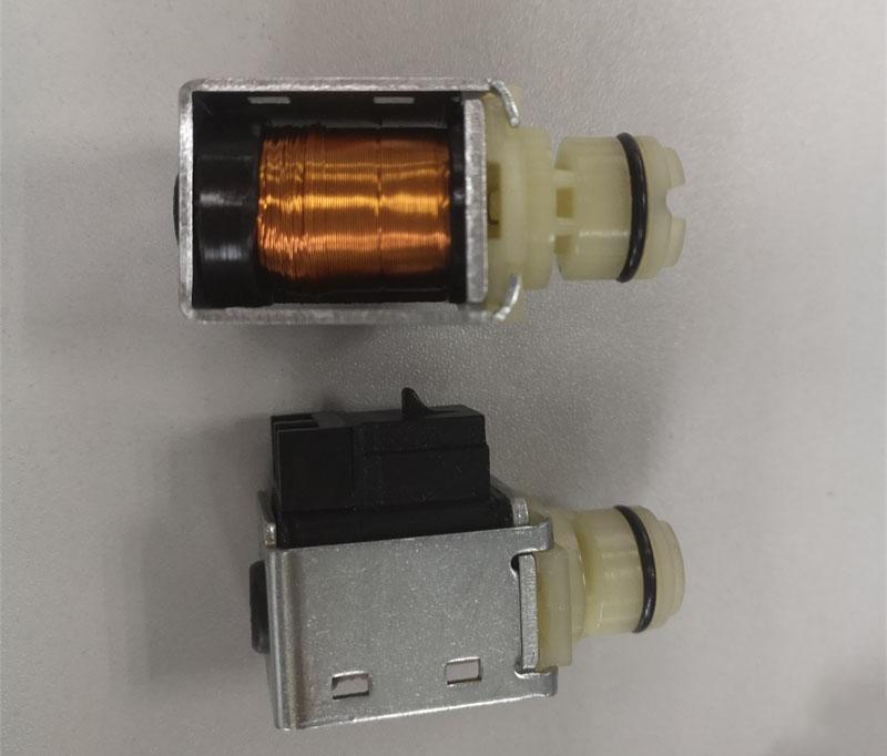 4T40E自动变速箱电磁阀图4