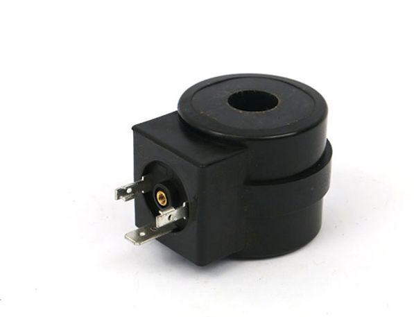 热塑性塑封类国标二通式螺纹电磁线圈