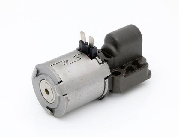 0B5 automatic transmission solenoid valve