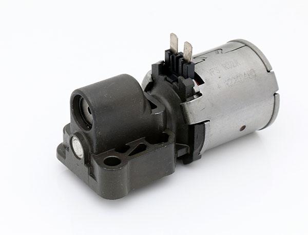02E DSG自动变速箱电磁阀