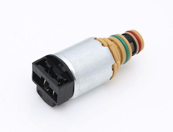 6T automatic transmission gear box solenoid valve