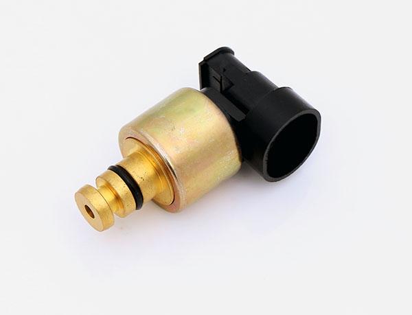 传感器电磁阀