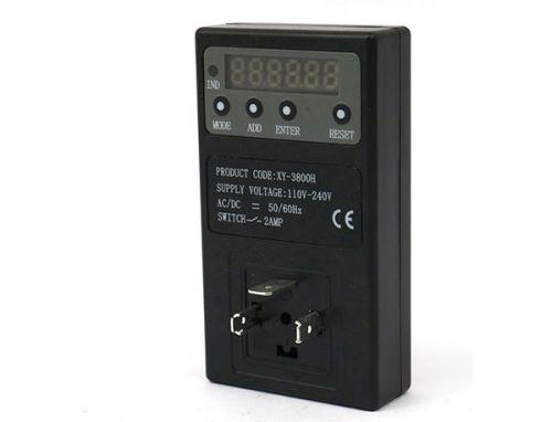 电子定时器XY-3800